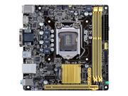 ASUS H81I-PLUS/CSM Mini-ITX DDR3 1600 LGA 1150 Motherboards