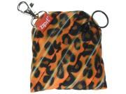 ZIPIT Cosmo Mini Pouch Coin Purse, Tiger (9SIV2AT9729387 A00RXHQGEW GENERIC) photo