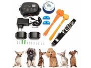 KD660 Waterproof Rechargeable Pet Dog Electronic Fencing System Shock Collars 9SIAE8U6PX2080