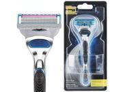 Giulietta 5 Layers Sharp Blades Shaving Razor Shaver 9SIAE8U6PW9458
