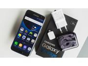 Samsung Galaxy s7 edge, 32 GB, Black Onyx, Sprint (G935P)