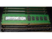 Samsung M393A2K40BB0-CPB 16GB DDR4-2133 LP ECC REG RAM Server Memory