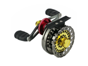 Metal Wire Cup Fishing Reel Right/Left Handed Fishing Raft Wheel for Ice Fishing Specification:Right hand 9SIAE9F6E69820