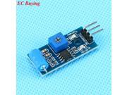 2 Pcs Vibration Sensor Module Normally Closed Vibration Switch SW-420 Alarm Sensor Module 9SIAEC96HY1945