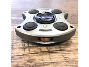 EDC Fidget Spinner & Fidget Cube All In One High Quality Bearing For Long Spin Time Focus Anxiety Stress Relief Desk Toy