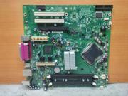 Intel D945GPB  LGA 775/Socket T DDR2 SDRAM Desktop Motherboard