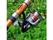 10BB 5.1:1 Ice Sea Fly Fishing Spinning Reel Wheel Raft Fishing Tackle Metal thumbnail