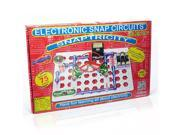 Snap Circuits Snaptricity Electronics Discovery Kit ELEX0075 Elenco 9SIAEFP69Z4667