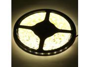 Epoxy Waterproof Warm White Light LED 3528 SMD Rope Light  60 LED/m, Length: 5m(Warm White) 9SIAEG26FF3313