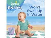Pampers Splashers Swimpants 2-Pack  - Diaper Size Size 5 - 44 Ct. (Comfortable baby diaper)