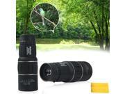 16 x 52 Dual Focus Zoom Optic Lens 16X Monocular Telescope 9SIAEN66NM5613