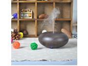 Essential Oil Aroma Diffuser Lamp Aromatherapy Mist Ultrasonic Humidifier Electric Air Purifier 9SIAEN66S27986