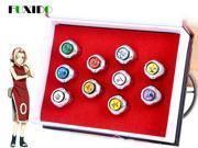 Naruto Plastic Kunai Japanese Ninja Cosplay Weapon Props Accessory Toy 9SIAENR6MV2065
