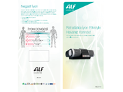 ALF-Portable Ionic Air Purifier for Offices - Europlug 9SIAEP966T6481