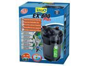 Tetra EX 800 Plus Aquarium External Filter Set (Assorted Colors, UK Plug)
