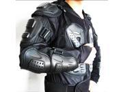 Motorcycle Motorcross Racing Full Body Armor Spine Chest Protective Jacket 9SIAEU96PY2760