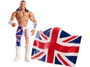 WWE Elite Figure, British Bulldog 9SIAEUT6CV9056