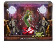 Ghostbusters Peter Venkman and Egon Spengler Figures 9SIAEUT6J81850