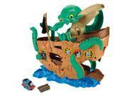 "Thomas & Friendsâ""¢ Adventures Sea Monster Pirate Set 9SIAEUT6JA3028"