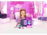 Fisher-Price Disney Minnie Mouse – Minnie's Turnstyler Fashion Closet 9SIAEUT6JS7999