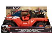 Halo Warthog & Master Chief Mark Iv 9SIAEUT6JA3761