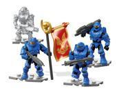 Mega Construx Spartan Micro Action Figures 9SIAEUT6NZ8567