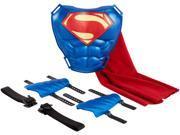 Justice League Superman Heary-Ready Set 9SIADB07576117