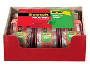 ScotchR Packaging Tape Packing Tape 1506