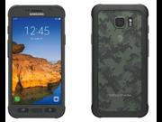 Samsung Galaxy S7 Active 32GB Camo Green AT&T