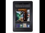 Kindle Fire 7 inch 1st Gen 8GB
