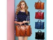 New Fashion Bags Tote Women Leather Handbags Women Messenger Bags Shoulder Bags Hot Vintage Bags Popular - orange 9SIAEX06TW8838