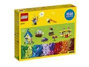 LEGO Classic 10717 Bricks Bricks Bricks 1500 Piece Set