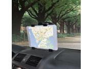 Adjustable Suction Cup Stand Car Mount Holder For 7-11 Inch Tablet 9SIAF737BU4163