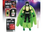 KISS Dynasty The Catman 3 3/4-Inch Action Figure Series 2 9SIAF4V6M22569