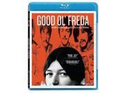 Magnolia Home Entertainment Good Ol' Freda (Blu-Ray Disc) Magnolia Films Series DVD Performed by The Beatles 9SIAF4V6MX1447