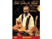Homespun Slide Guitar for Blues Lap Steel DVD 1 9SIAF4V6U85767