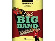 Hal Leonard Sidewinder - Little Big Band Series Level 4
