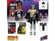 KISS Love Gun The Demon 3 3/4-Inch Action Figure Series 1 9SIAF4V7138847