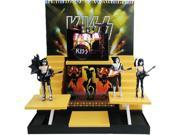 KISS Alive II Stage & Action Figures - Convention Exclusive 9SIAF4V73B2374