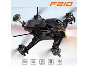 Walkera F210 Racer Drone Quadcopter with 700TVL Camera / 5.8G FPV / OSD, No Remote Controller