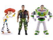 Disney/Pixar Toy Story of Terror Figure 3-Pack 9SIAD247AY7670