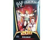 WWE Elite Collector Best of 2011 Series Sheamus Figure 9SIAD247AV8833