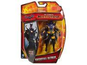 "DC Comics Multiverse Batman Arkham Origins - Knightfall Batman 4"""" Action Figure"" 9SIAD247B02528"