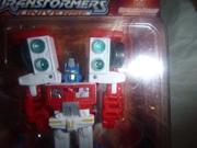 Hasbro Transformers Spy Changers Optimus Prime 9SIAD247AY6767