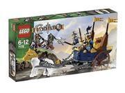 Lego Castle 7078 King's Battle Chariot