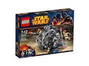 LEGO Star Wars 75040: General Grievous' Wheel Bike