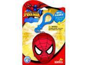 Marvel Spiderman Sculpted Mini Game 9SIAD247AY3706