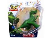 Disney Pixar Toy Story It's Time to Celebrate Buddy Figure Rex 9SIAD247AZ1383