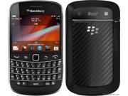 Blackberry Bold Touch 9900 / AT&T / 8 GB / Black / Grade: 8/10