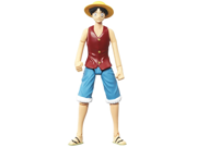 Official One Piece Luffy Action Figure 9SIAFU26UV3222